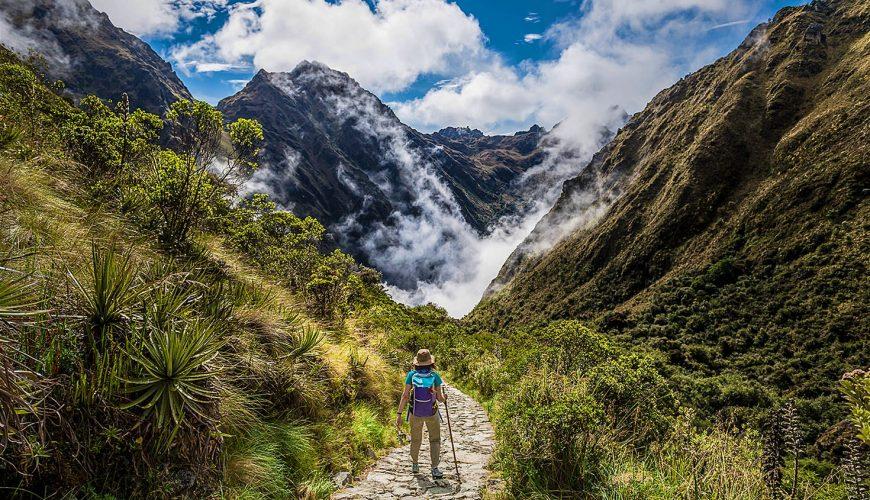 Inca Trail Classic 4D / 3N